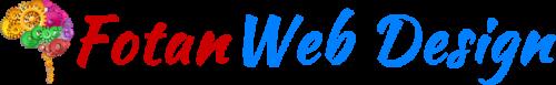 Fotan Web Design Logo